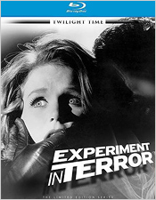 Experiment in Terror (Blu-ray Disc)