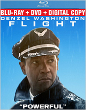 Flight (Temp Blu-ray Art)