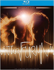 The Fury: Limited Edition (Blu-ray Disc)