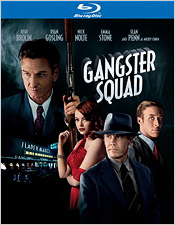 Gangster Squad (Blu-ray Disc)