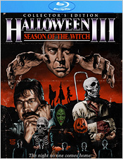 Halloween III: Season of the Witch - Collector's Edition (Blu-ray Disc)