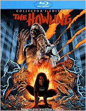 The Howling: Collector's Edition (Blu-ray Disc)