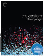 The Ice Storm (Criterion Blu-ray Disc)