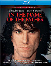 In the Name of the Father: 20th Anniversary Edition (Blu-ray Disc)