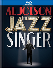 The Jazz Singer (1927 - Blu-ray Disc)