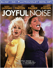 Joyful Noise (Blu-ray Disc)