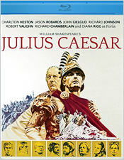 Julius Ceasar (1970 - Blu-ray Disc)