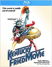 Kentucky Fried Movie (Blu-ray Disc)