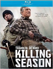The Killing Season (Blu-ray Disc)