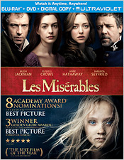 Les Misérables (Blu-ray Disc)