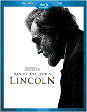 Lincoln (Blu-ray Disc)