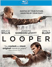 Looper (Blu-ray Disc)
