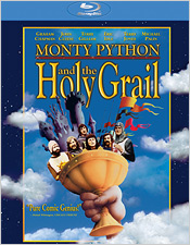 Monty Python and the Holy Grail (Blu-ray Disc)