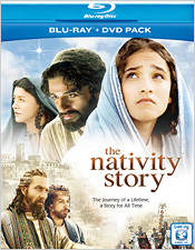 The Nativity Story (Blu-ray Disc)