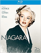 Niagara (Blu-ray Disc)