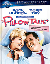 Pillow Talk: 100th Anniversary Series (Blu-ray Disc)