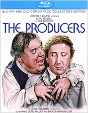 The Producers (Blu-ray Disc)