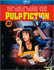 Pulp Fiction (Blu-ray Disc)