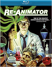 Re-Animator (Blu-ray Disc)