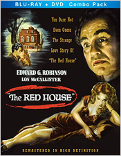 The Red House (Blu-ray Disc)