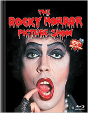 The Rocky Horror Picture Show: 35th Anniversary Edition (Blu-ray Disc)