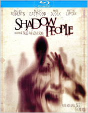 Shadow People (Blu-ray Disc)