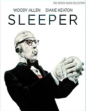Sleeper (Blu-ray Disc)