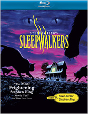 Sleepwalkers (Blu-ray Disc)