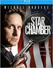Star Chamber (Blu-ray Disc)