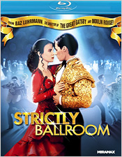 Strictly Ballroom (Blu-ray Disc)