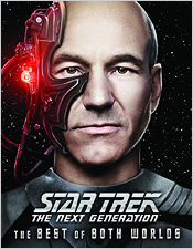 Star Trek: The Next Generation - The Best of Both Worlds (Blu-ray Disc)