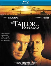 The Tailor of Panama (Blu-ray Disc)