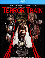 Terror Train: Collector's Edition (Blu-ray Disc)