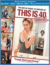 This is 40 (Blu-ray Disc)