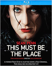 This Must Be the Place (Blu-ray Disc)