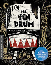 The Tin Drum (Criterion Blu-ray Disc)