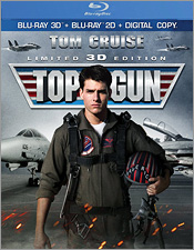 Top Gun: Limited 3D Edition (Blu-ray 3D)