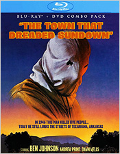 The Town That Dreaded Sundown (Blu-ray Disc)