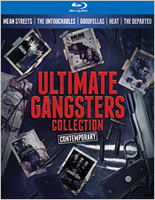 Ultimate Gangsters Collection: Contemporary (Blu-ray Disc)