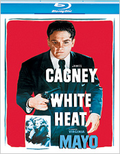 White Heat (Blu-ray Disc)