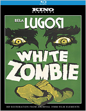 White Zombie (Blu-ray Disc)