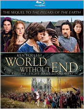 World Without End (Blu-ray Disc)