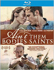 Ain't Them Bodies Saints (Blu-ray Disc)