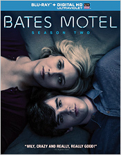 Bates Motel: Season Two (Blu-ray Disc)