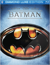 Batman: 25th Anniversary Edition (Blu-ray Disc)