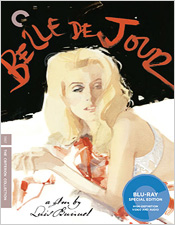 Belle de Jour (Criterion Blu-ray Disc)