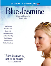 Blue Jasmine (Blu-ray Disc)