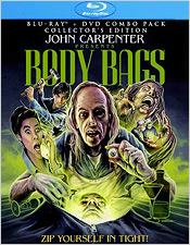 Body Bags (Blu-ray Disc)