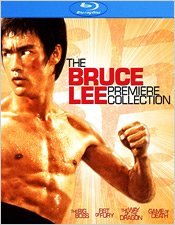 The Bruce Lee Premiere Collection (Blu-ray Disc)
