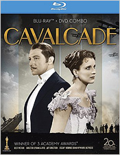 Cavalcade (Blu-ray Disc)